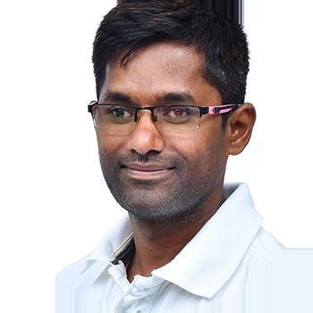 Arikumar Raij