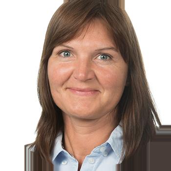 Marianne Thorstensen