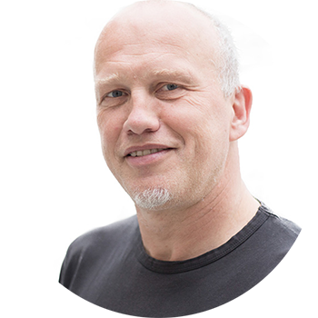 Morten Bigseth