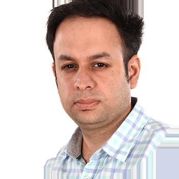 Nikhil Thakur