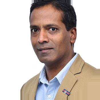 Rajesh Ethiraj