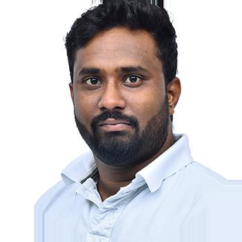 Vinod Ampalam