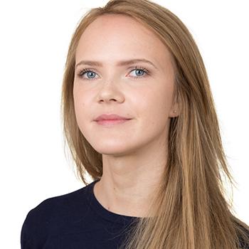 Camilla Gilstad