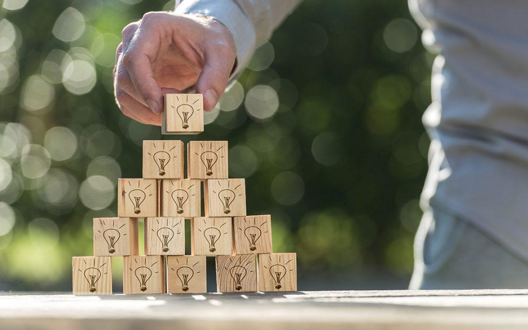 Mål og strategier i handlingsplanen