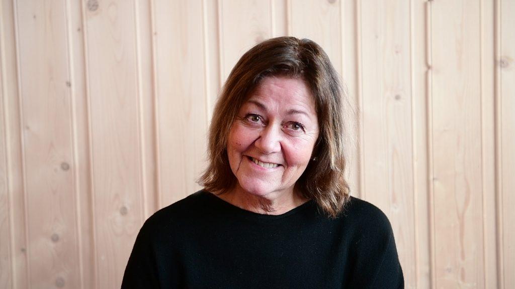 Anne Rudi