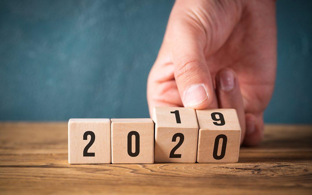 Framsikt 2019 og veien videre