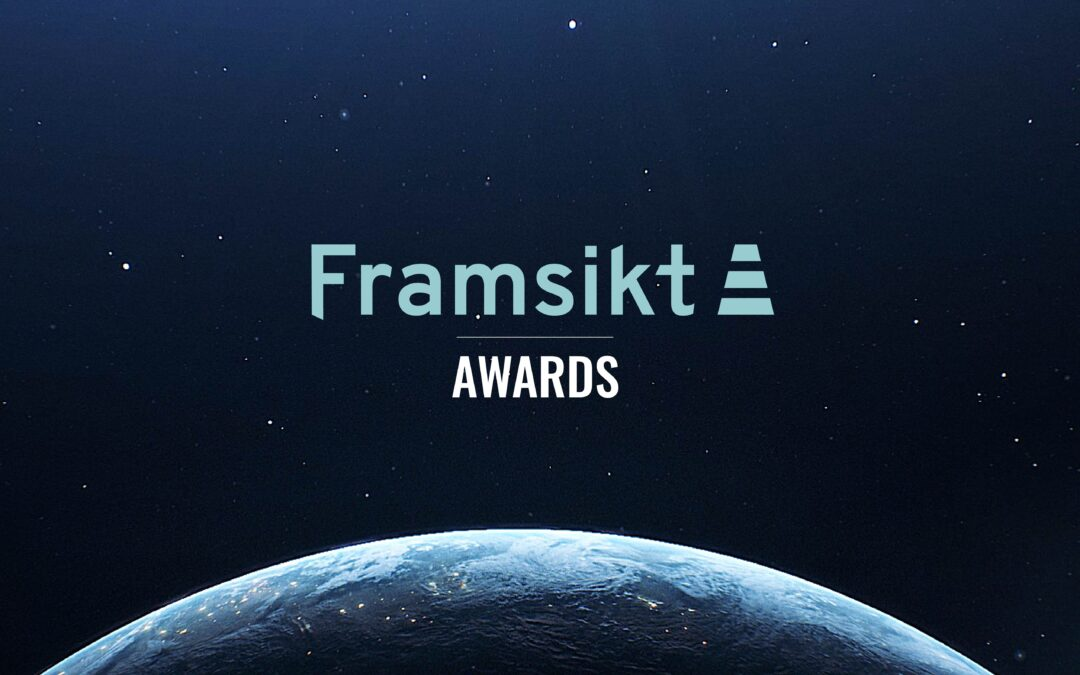Framsikt Awards 2020