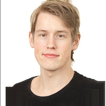 Martin Skognes