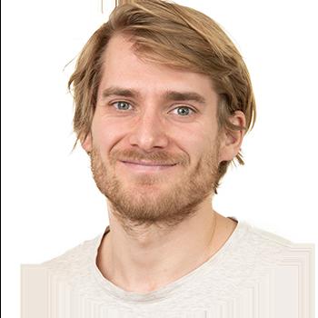 Nicolai Thu Skjærpe