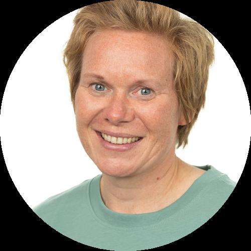 Marianne Nikoma Haugen