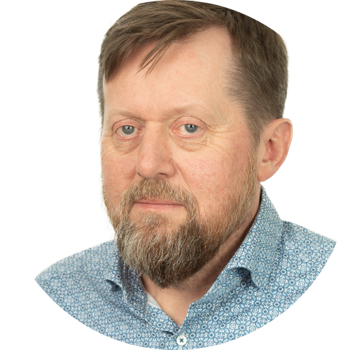 Pål H. Vorkinn