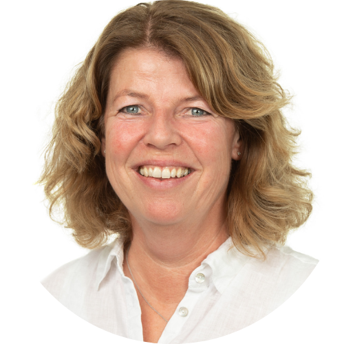 Ruth Iren Olsen