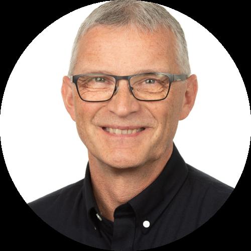 Walter Tjønndal
